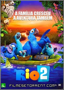 Rio 2 Torrent Dual Audio