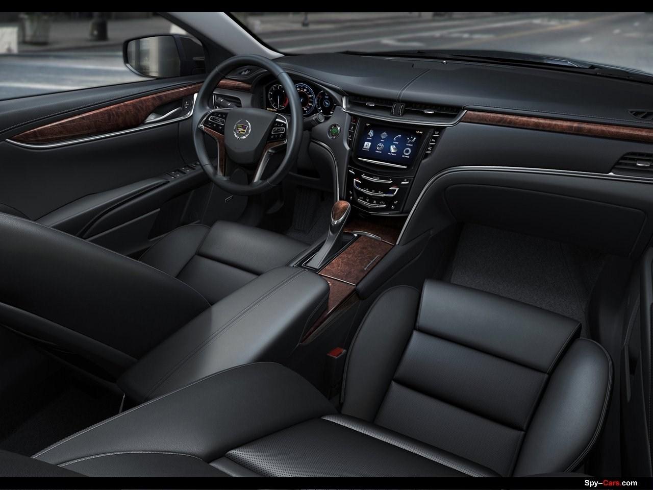 2013 Cadillac XTS | Cadillac Autos Spain
