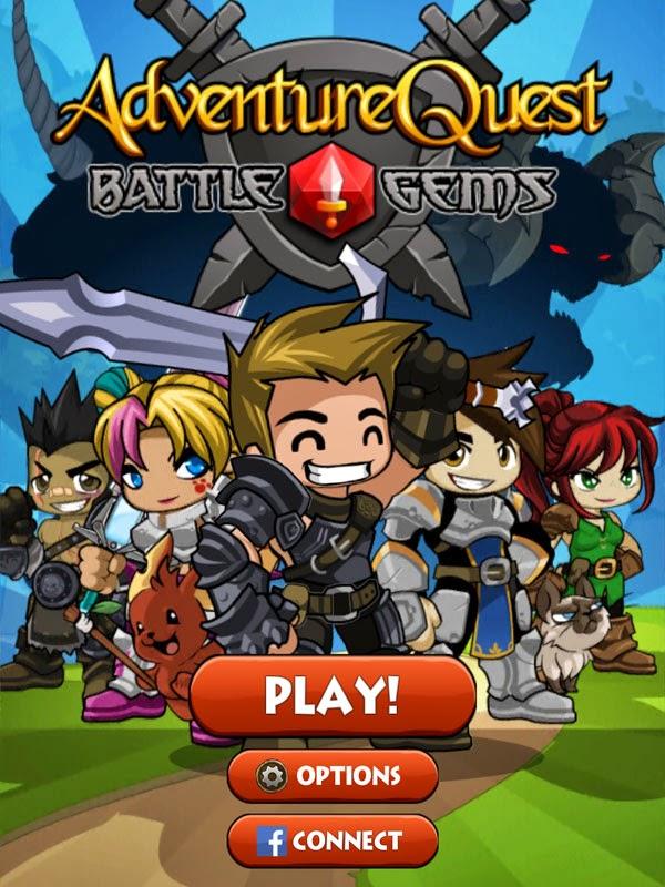 [HACK] Adventure Quest Battle Gems iOS IMG_6090