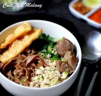 Resep Cwie Mie Malang Homemade