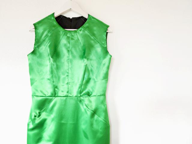 WKSA: Burda 8/2012 Modell 121 - Das Weihnachtskleid @frauvau.blogspot.de