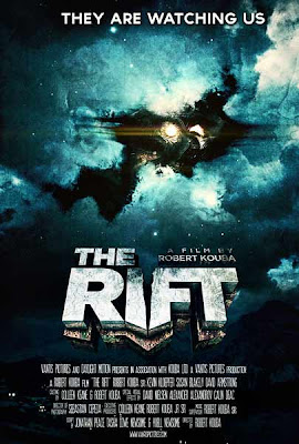 Watch The Rift 2012 Hollywood Movie Online | The Rift 2012 Hollywood Movie Poster
