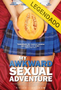 My Awkward Sexual Adventure – Legendado