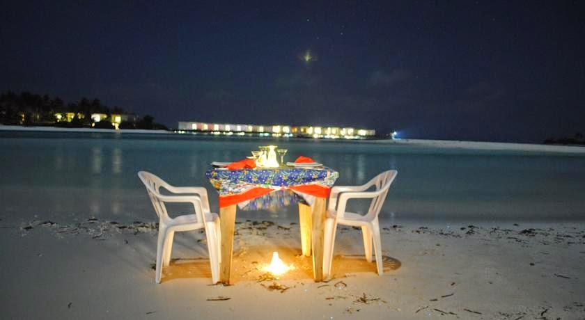 Coral Heaven Maldives