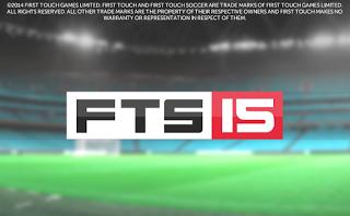 First Touch Soccer 2015 MOD APK 2.09 (VIP+MONEY)