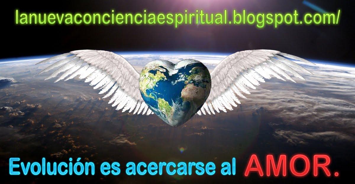 La Nueva Conciencia Espiritual
