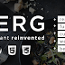 BERG New Restaurant WordPress Theme