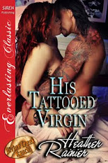 His Tattooed Virgin