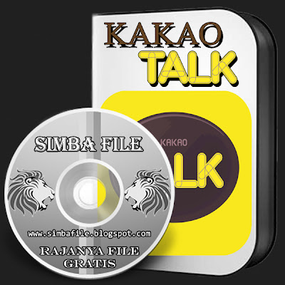 Free Download KAKAO TALK Untuk BlackBerry