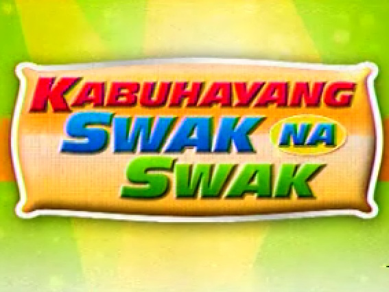 Kabuhayang Swak na Swak (lit. Livelihood That Fits) is an entrepreneurial and informative show produced by Bayan Productions, Inc. which airs weekend mornings on ABS-CBN. The program features ways, means...