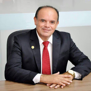 Arnaldo Delmondes Pré-candidato a Deputado Federal