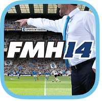 Football Manager Handheld 2014 v5.1.2