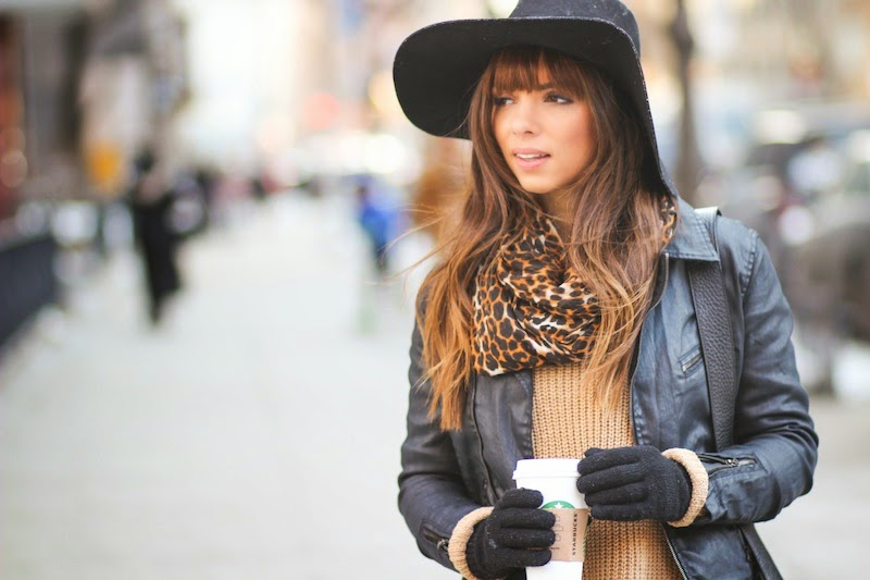 miami fashion blogger, fashion blogger, nany's klozet, daniela ramirez, nyc, new york, new york fashion week, winter fashion, tresemme