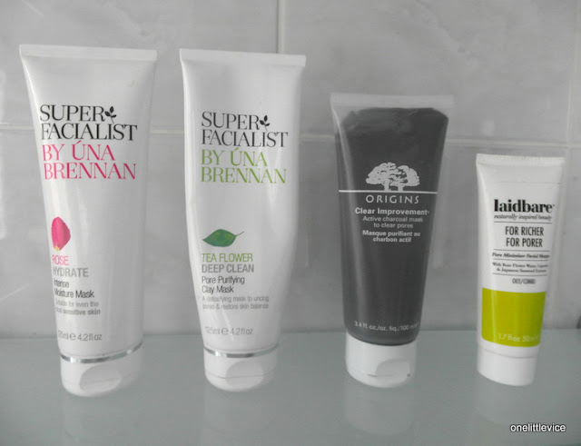 Top Face Mask Picks