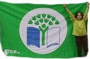 Al 2 jaar de groene vlag  !!!
