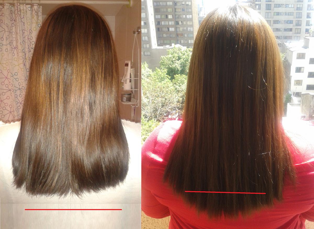 Las vitaminas para los cabellos el grupo a