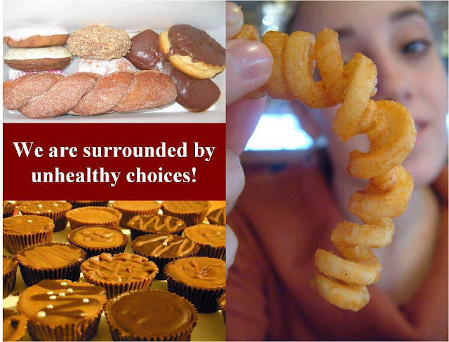 ALARMING UNHEALTHY SNACKS TO AVOID