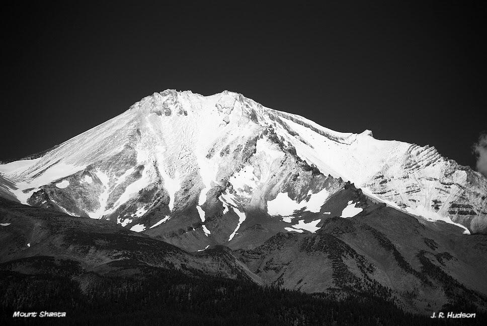 spiritual retreat in Mount Shasta