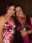 Minha mãe, minha heroína!