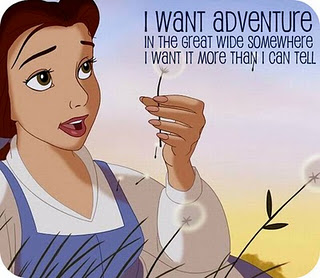 Belle Quotes From Beauty And The Beast
