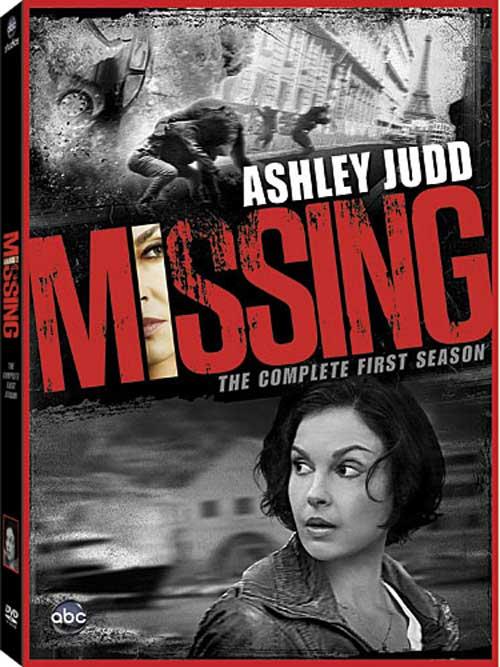 Serie Missing
