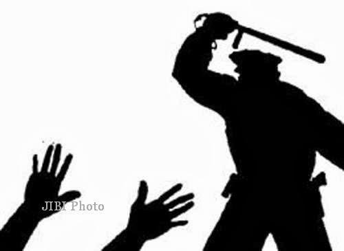 Kapolri Ingin Polisi Tangguh dan Sanggup Hadapi Enam Preman Segaligus