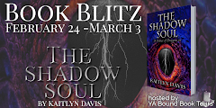 The Shadow Soul - 24 February
