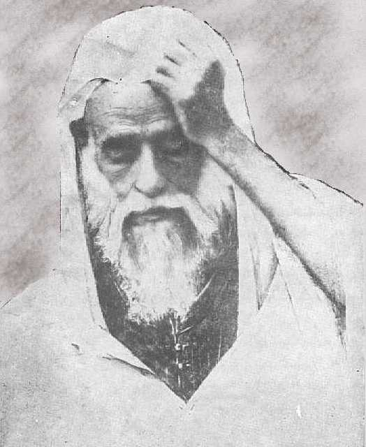 Martin Lings - Un saint musulman du vingtième siècle, le Cheikh Ahmad al-'Alawî