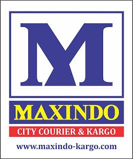 Jasa pengiriman Maxindo kargo
