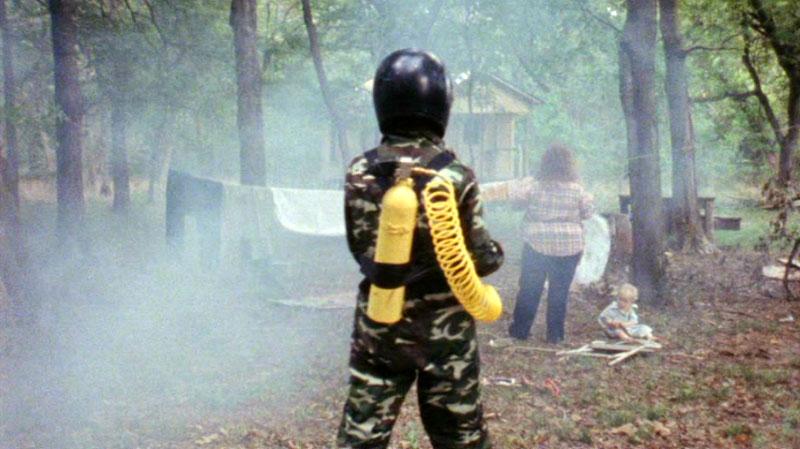 SILVER SCREAM: NAIL GUN MASSACRE (1985) Review