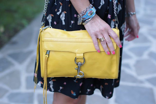 Rebecca Minkoff MAC bag, BVLGARI BZero ring, Fashion and Cookies, fashion blog