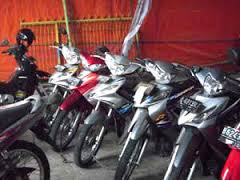 Showroom Motor Bekas Atau Seken Di Tasikmalaya
