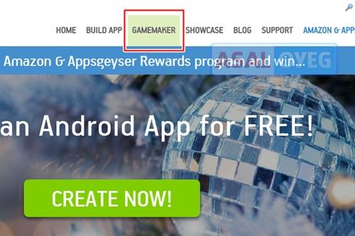 membuat game android sendiri