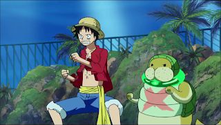 One Piece 627 Subtitle Indonesia