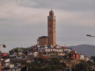 Mezquita de Coquimbo
