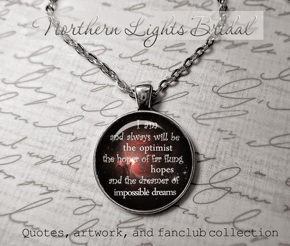 doctor who quote pendants