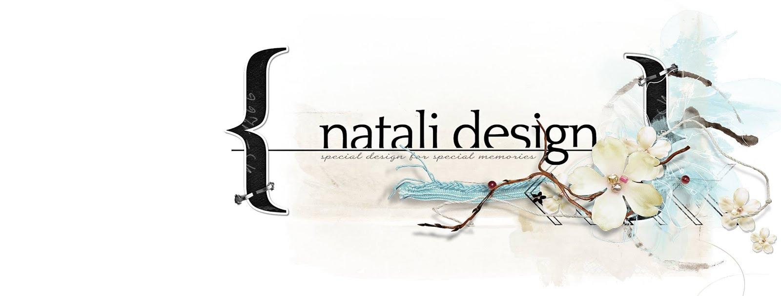 Natali Designs