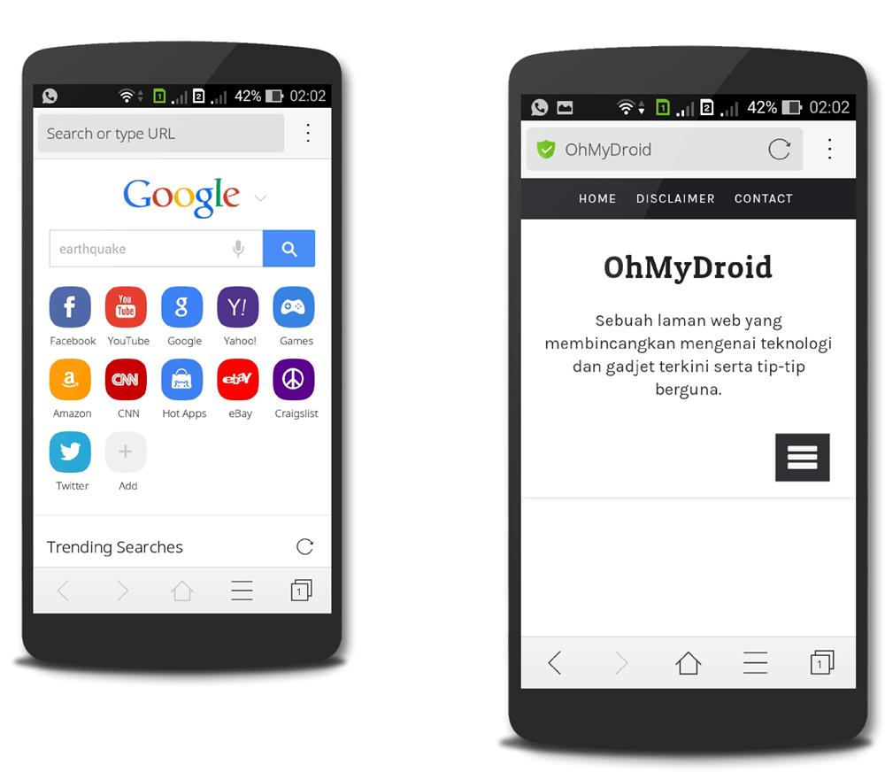 3 Aplikasi Android Anda Perlu Uninstall Sekarang Juga