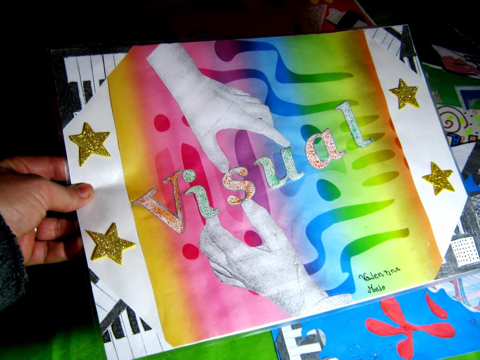 Car tulas para carpetas de dibujo imagui for Caratulas de artes plasticas para secundaria