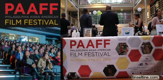 PHILADELPHIA ASIAN AMERICAN FILM FESTIVAL 2016