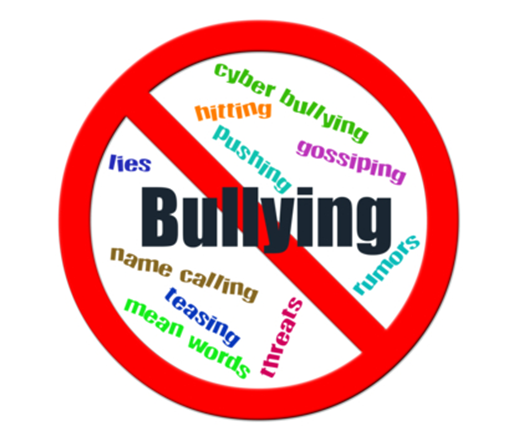 bullying graphic