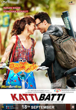 Katti Batti 2015 Hindi Movie Download