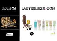 LadyBelleza en SORTEAMUS
