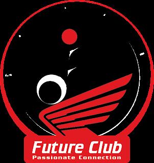 HONDA FUTURE CLUB - Kết nối đam mê
