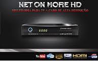 Nova Atualização Sonicview Net On More Hd 15-02-2013
