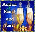 AUTHOR ROAST AND TOAST