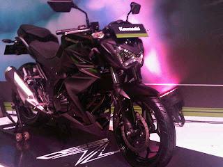 z250 Black