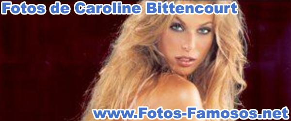 Fotos de Caroline Bittencourt