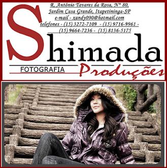 Shimada Fotografia Produções