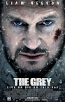 The Grey, Poster